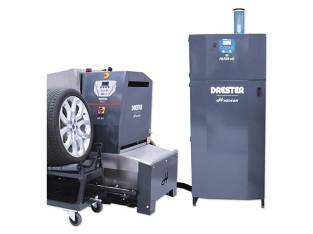 GP Filter Drester