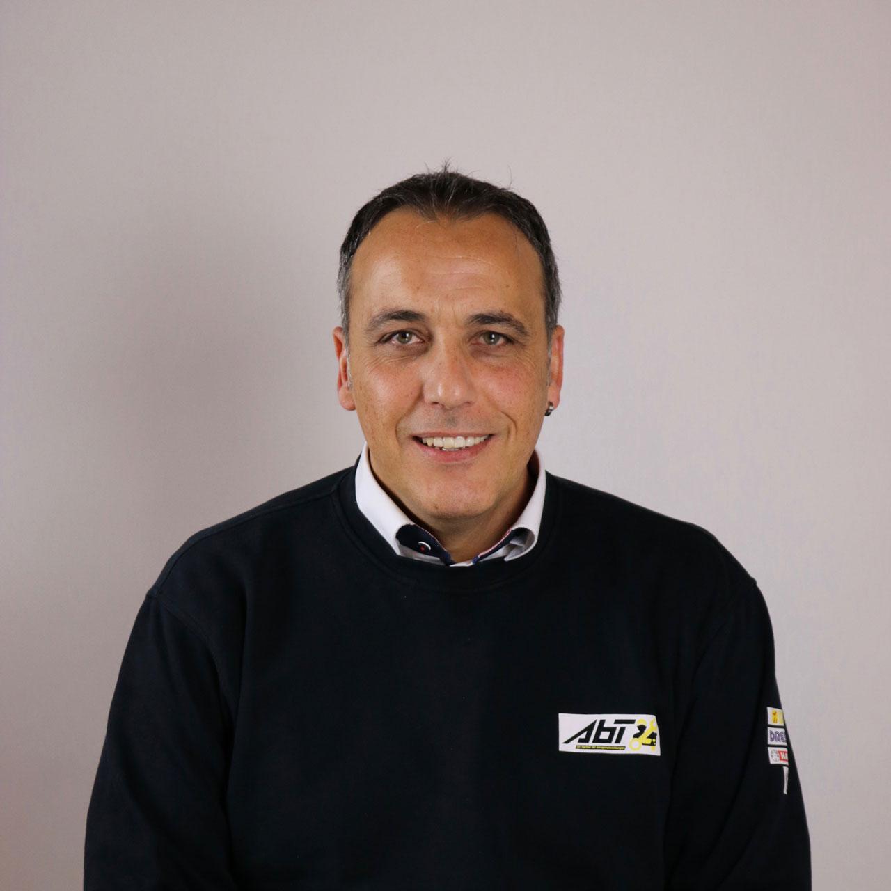 Carlos Deza