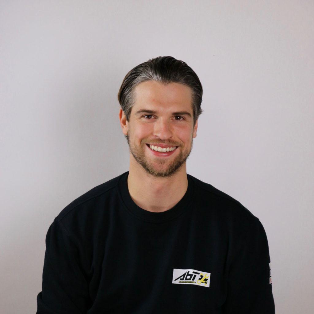 Steven Ledermann