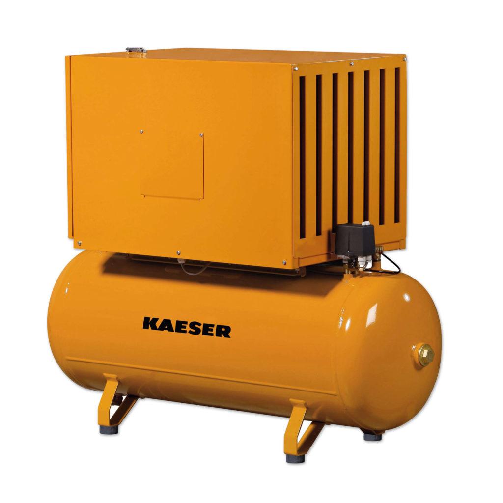 Kaeser EPC-630-250 BLC