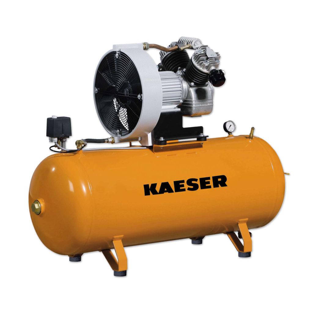 Kaeser EPC-630-250 BR15