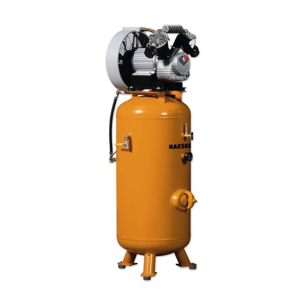 Kaeser EPC-630-250 ST FL15