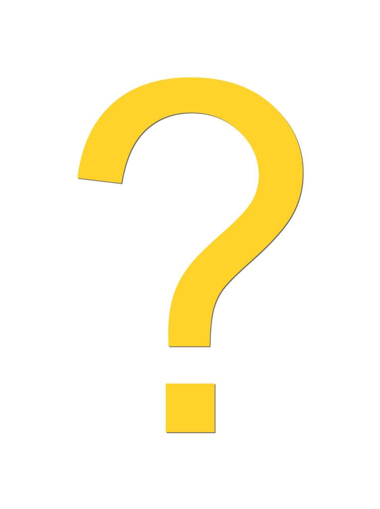Fragezeichen_FAQ