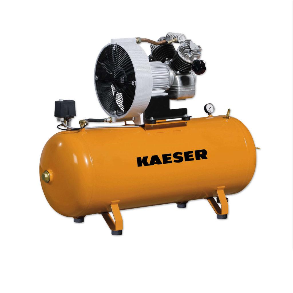 Kaeser EPC-840-250 BLC